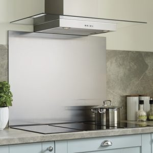 Stainless-Steel Splashbacks