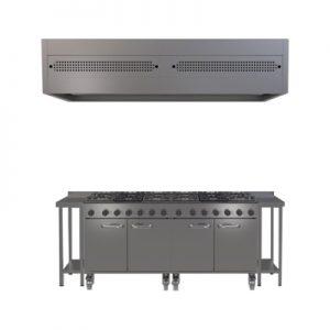 Air Input Systems