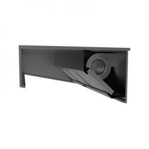 Integrated Fan System